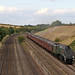 60009 Union of South Africa - Standish junction