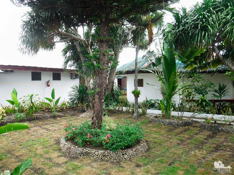Marina Village Garden