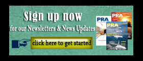 join PRA mailing list