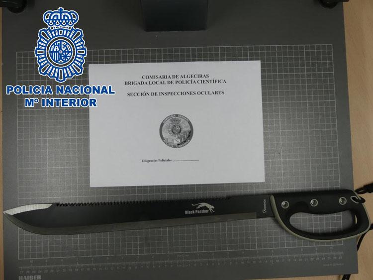 2017-09-30 Algeciras foto machete1