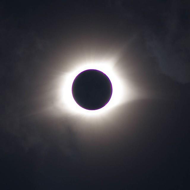 Solar Eclipse #Eclipse2017 #carbondale