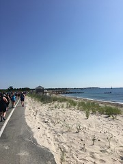 2017-08-20 FRR beach from course