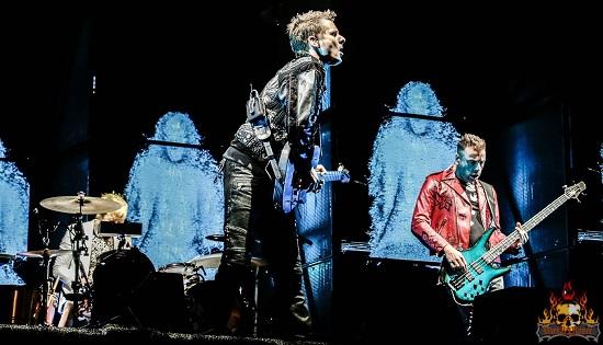 Muse - Vital Belfast 2
