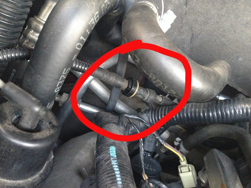 Vehicle surging with shudder/maybe torque converter clutch