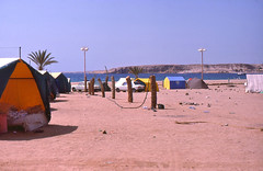 Camping In Sharm El Sheikh, the only one, 3 years after the return of Sinai to Egypt ...