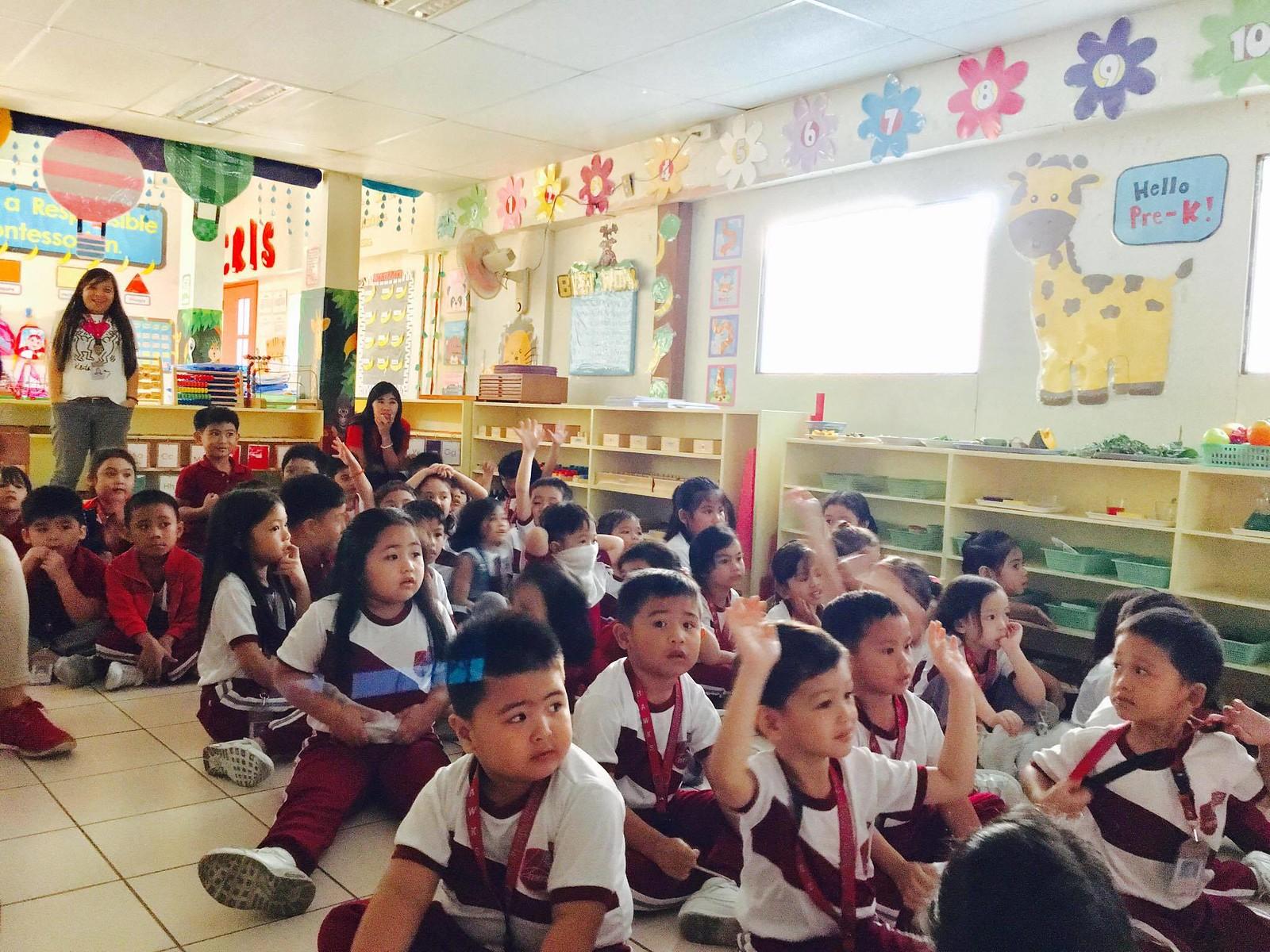 2017 August Gorordo - Lutong Pinoy