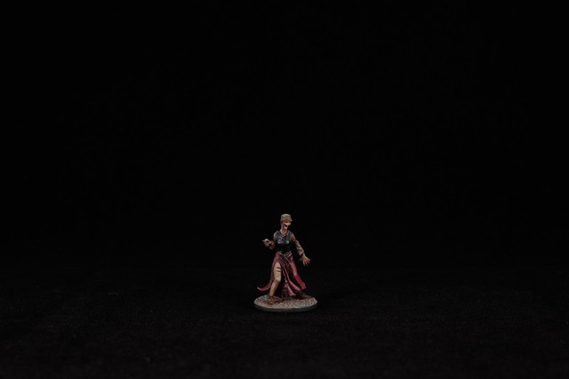 ZOMBICIDE- Black Plague - Walker .009