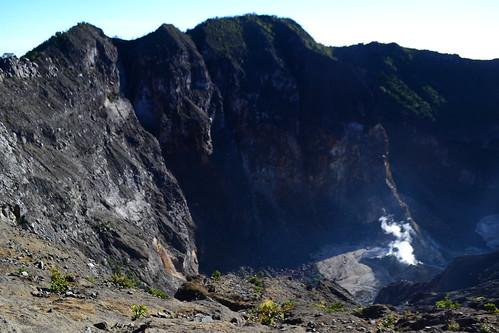 Mount Ciremai cadera