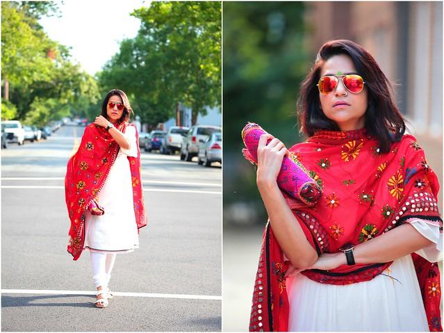 Dress As Kurta Tanvii.com