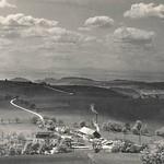 1955 Riegler Säge SW