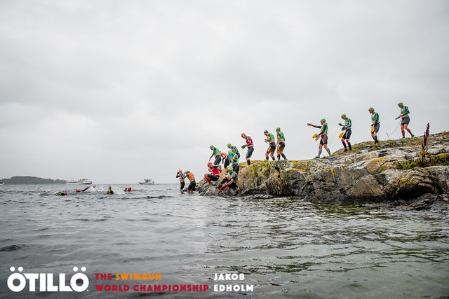 ÖTILLÖ Swimrun world championship - 2017