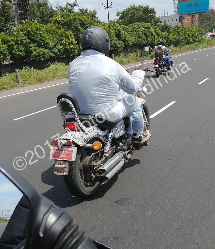 Benelli Moto Bi-250-2