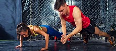 Five Reasons You should Try Tabata Training