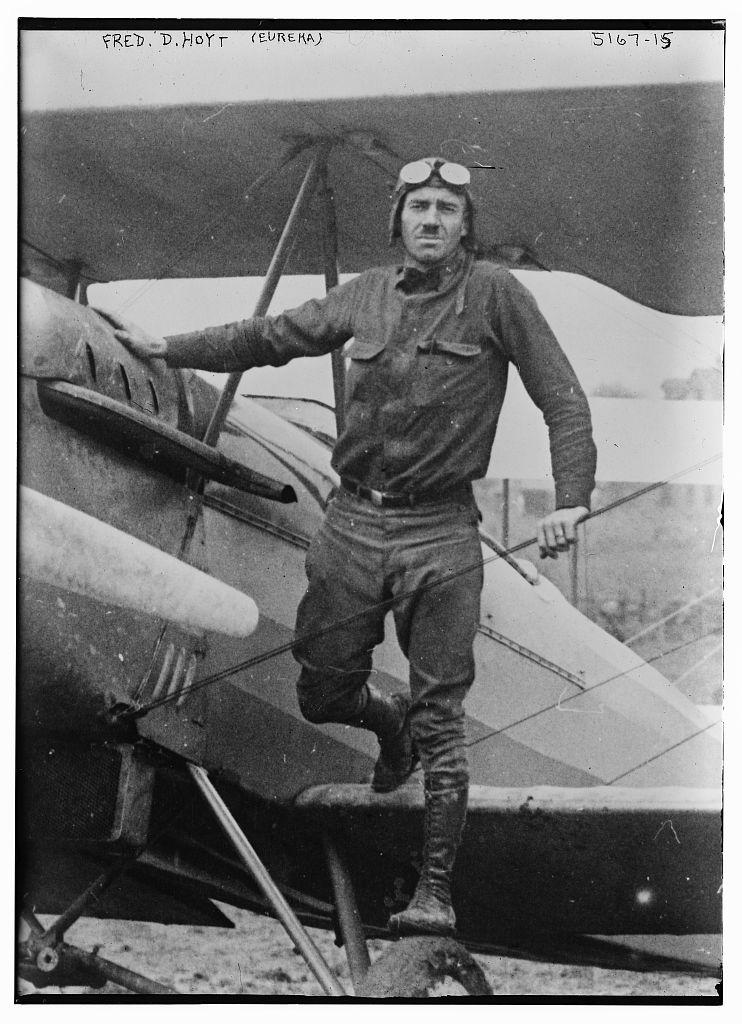 Fred. D. Hoyt (Eureka) (LOC)