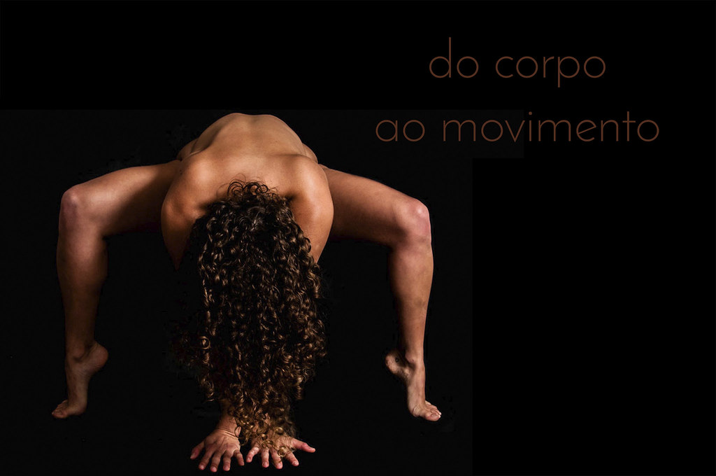 Do Corpo Ao Movimento (Gabriella Sommer)