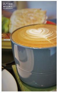 新竹咖啡小旅行(100種味道2)-7
