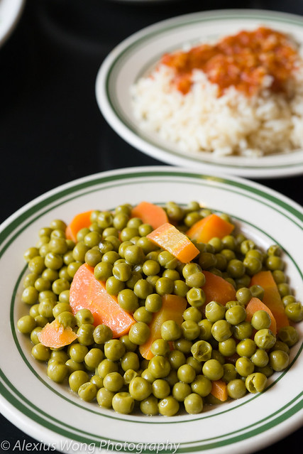 Peas and Rice, Ikaros, Baltimore, MD
