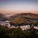 Karlovy Vary by Laptinek