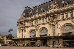 Paris May 2017