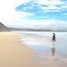 Porthtowan Beach walk