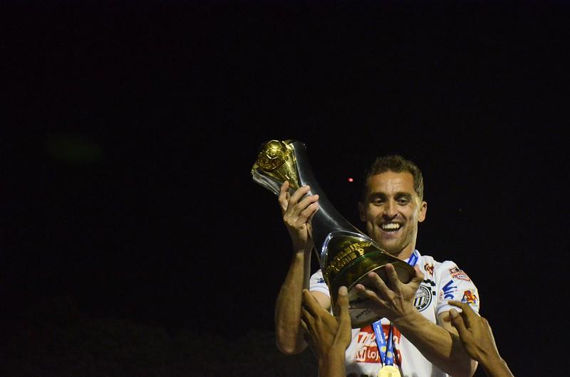 Final da Série D 2017 - Operário campeão