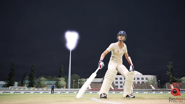 Ashes Cricket - Equipo Femenino