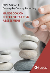 Country-by-Country Reporting Handbook on Effective Tax Risk Assessment