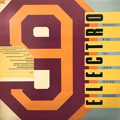 V.A.:STREETSOUNDS ELECTRO 9(JACKET A)