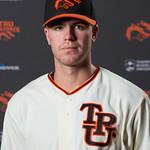 Taylor Van Ham, WolfPack Baseball
