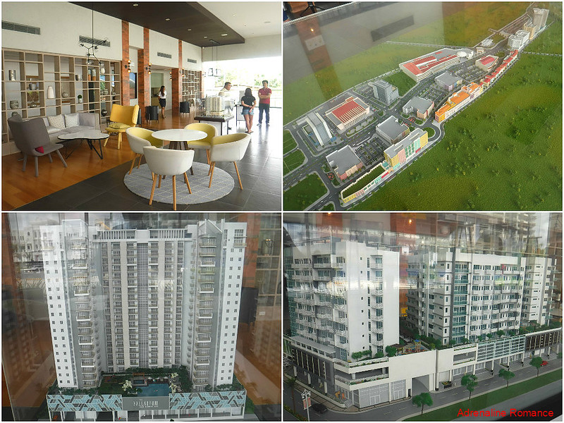 Megaworld Scale Model Projects