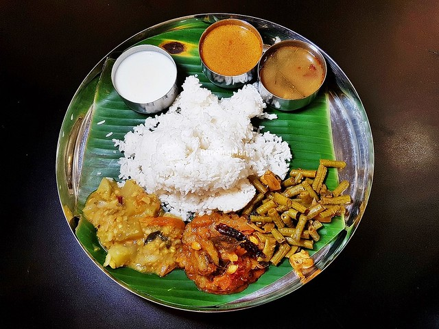 Rice Meal