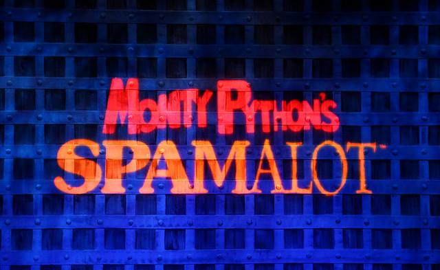 Spamalot