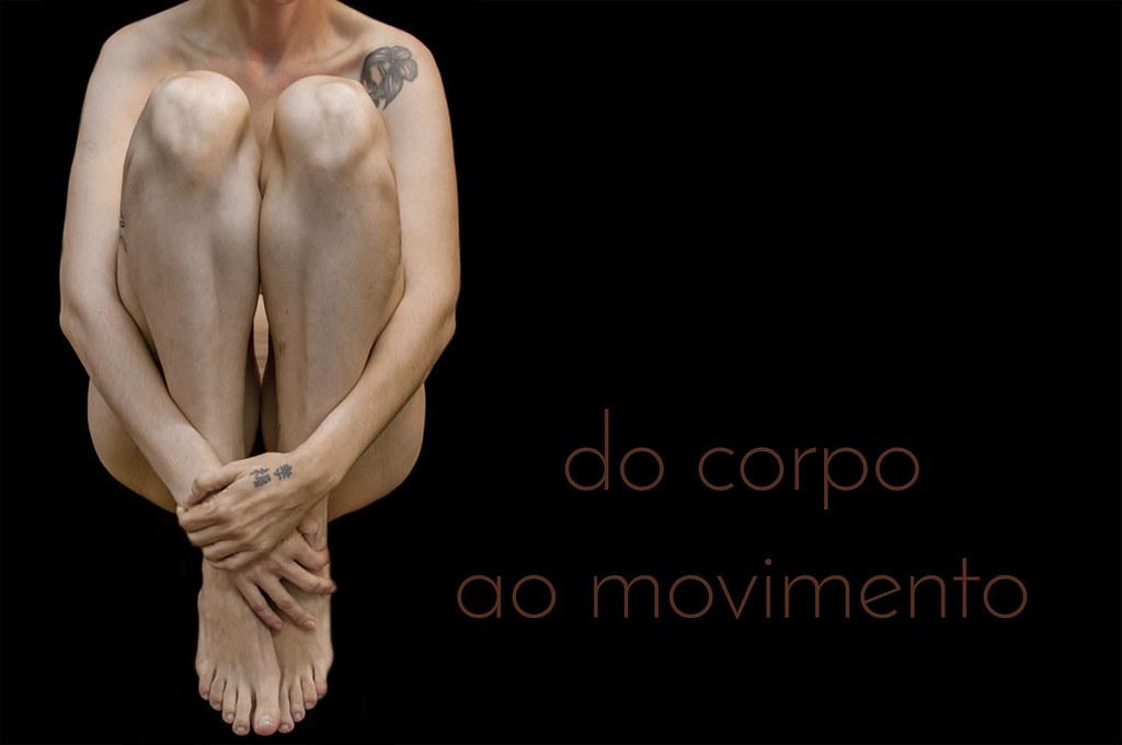 Do Corpo Ao Movimento (Irina)
