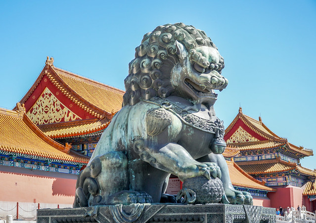 Forbidden City-7
