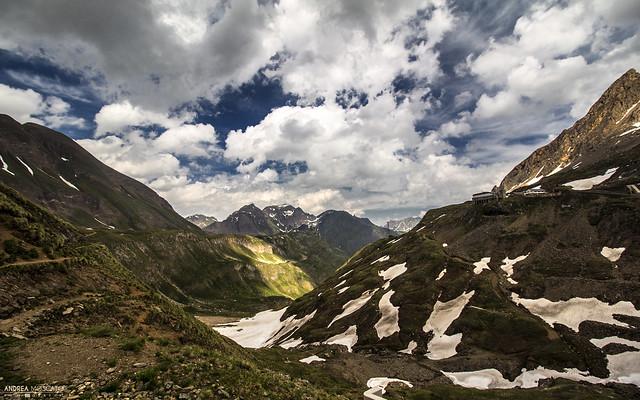 Vallone del Sabbione e Rifugio Mores - Alta Val Formazza (Italy)