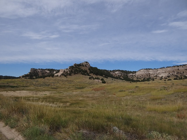 Cedar Canyon, Scotts Bluff County, Nebraska