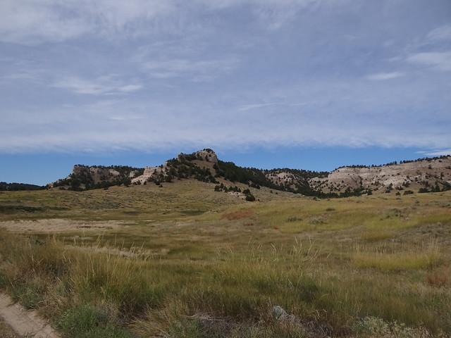 Cedar Canyon, Scotts Bluff County, Nebraska