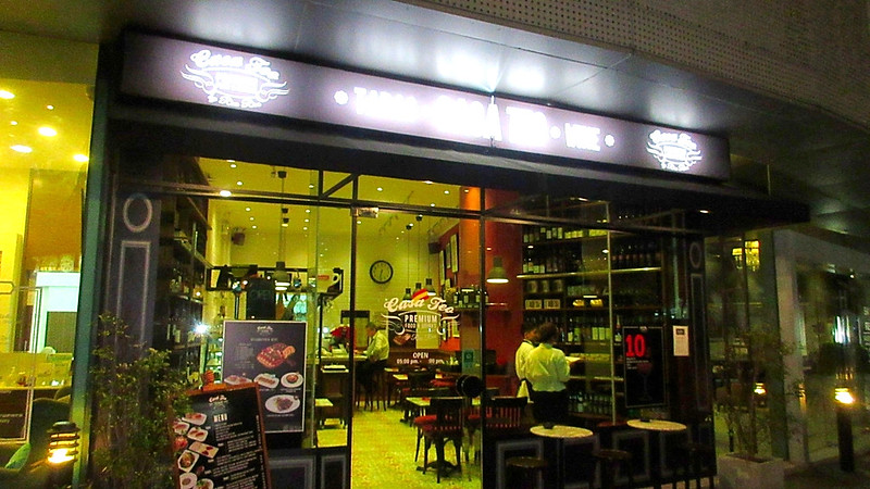 Cielo Sky Bar Restaurant Bangkok