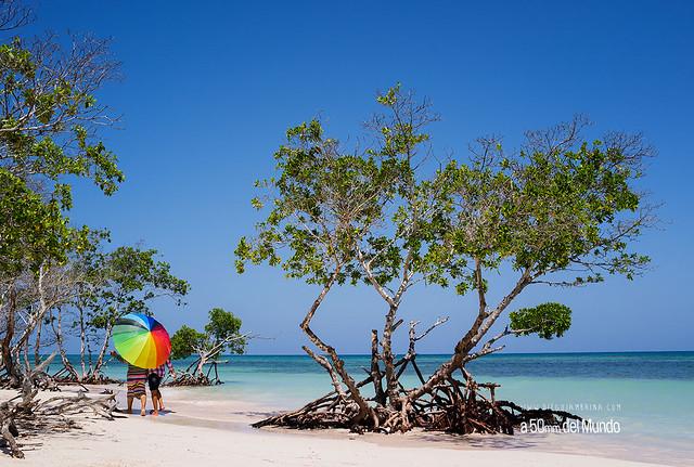 Colores caribeños