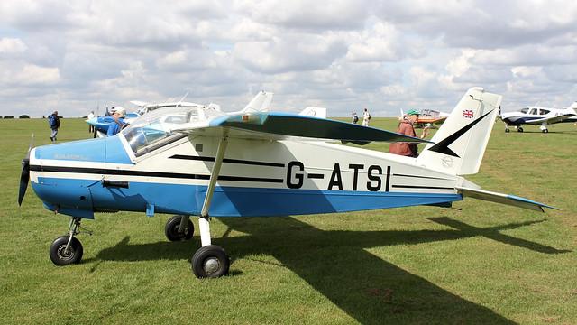 G-ATSI