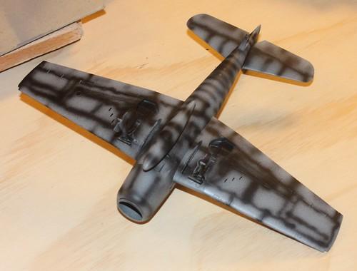 """Grumman F6F-3 Hellcat, """"Vit 19 Vraciu"""", Eduard 1/48 - Sida 2 37410652481_b125701567"""