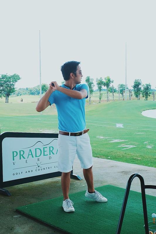 Pradera Verde Golf 01