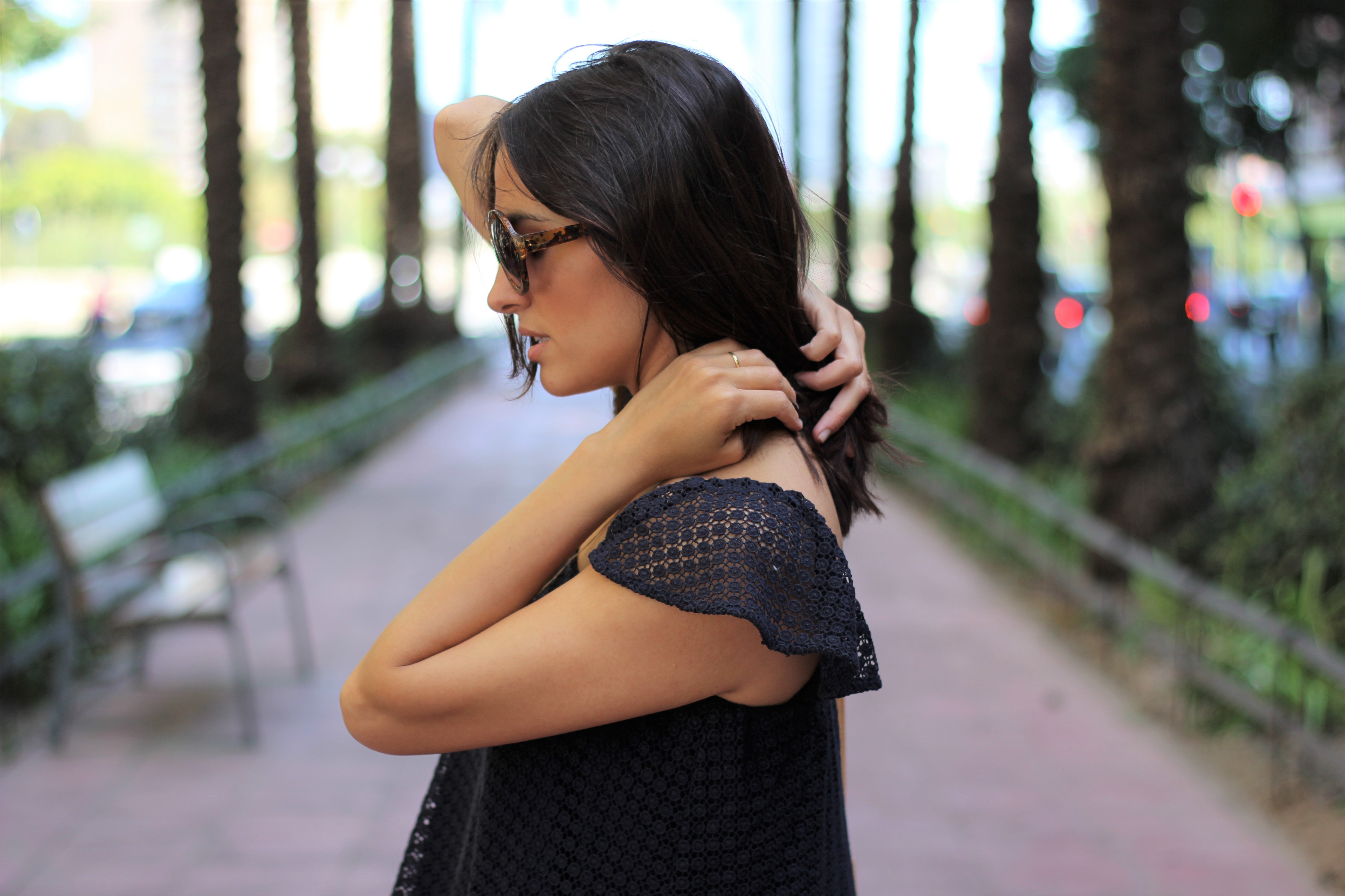 Look azul marino_ Rojo Valentino Blog (31)