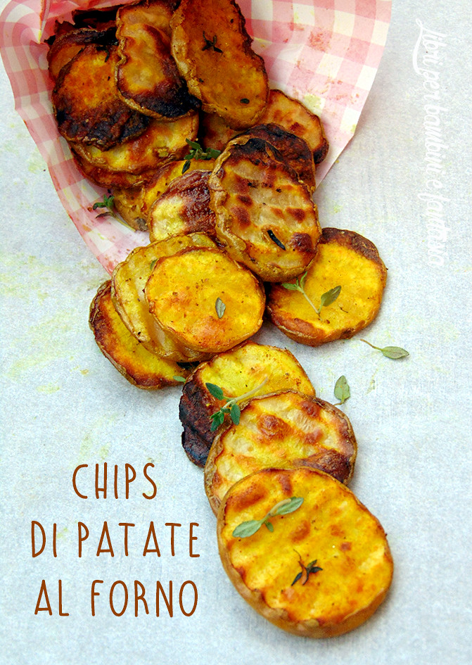 chips di patate al forno con curry e timo2