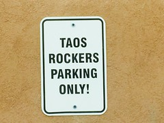 Taos New Mexico rules!
