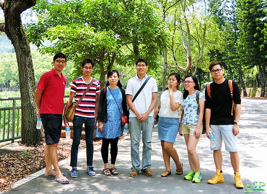 Taichung Xinshe