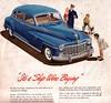 1947 Dodge Fluid Drive Four Door Sedan by coconv
