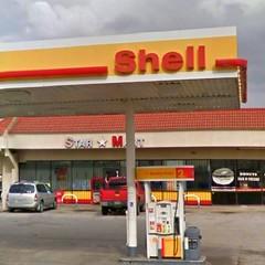 Shell Gas Station 6500 northwest dr, mesquite near garland dentist la prada family dentistry