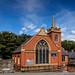 Caergwrle Methodist Church