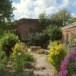 Ashton Walled Garden, Preston